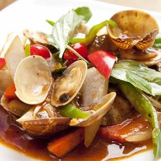 リーズナブルに本場のタイ料理をお楽しみいただけます!