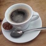 27457460 - 2014年4月訪問時:ブレンドコーヒー(¥430)