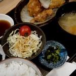 ダマヤ - 日替り定食