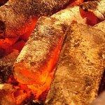 八剣伝 - 料理写真:【炭火でじっくり】1本1本丁寧に焼き上げます