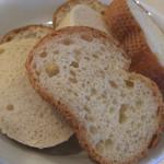 リースリング - パンは3種類