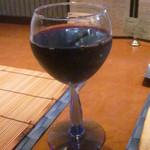 尾野 - 赤ワイン