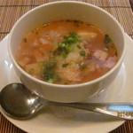 尾野 - 月替わりのスープ