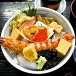 27463497 - ランチ海鮮丼