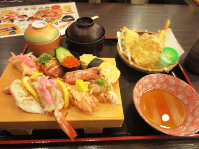 回転寿司 寿司一貫 いの店