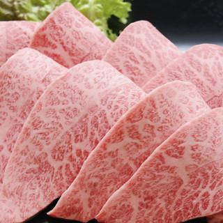 ★神戸牛、近江牛の焼肉を是非ご賞味ください★