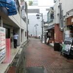 渋谷 Kairi - シーファリの向かいにございます