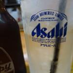 伴 - ホッピー390円