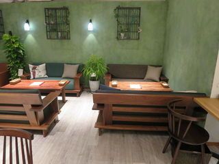 猿Cafe 町田マルイ店 - モロッコを連想させるエキゾチックな雰囲気のカフェ1