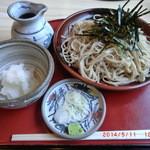 そば処たむら - 料理写真: