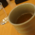 一休茶屋 - 冷茶
