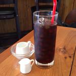27471522 - アイスコーヒー