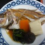 魚平 - 煮魚