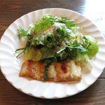 27473920 - 前菜とサラダ