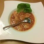 27475993 - 海老のチリソース煮780円(842円)