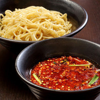 岩本屋 - 辛旨つけ麺