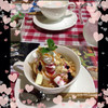 どんぐり倶楽部 - 料理写真:山の実パフェ♡