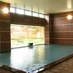 栄屋ホテル - 大浴場ロマン風呂