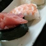 満海寿司 - 握り3カン☆