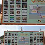 グリル&カレー カキヤス EXPASA御在所店  - EXPASA御在所店