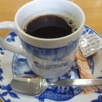 ソルト館 - 2014,5,23  ブレンドコーヒー