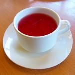 不二家レストラン - 紅茶