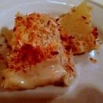 トウキョウ ファミリー レストラン -  スウェーデンのヤンソンスフレステルセ