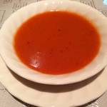 27493814 - トマトスープ