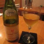 高瀬 - 白ワイン