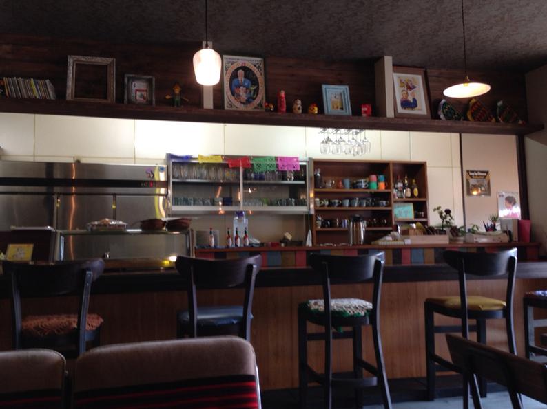 ヒドリ食堂