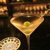 Bar Noble - ドリンク写真:ドライマティーニ