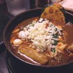 ラマイ - スープカレー