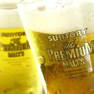 おいしいビール!!