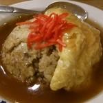 Kaisenkan - 天津炒飯