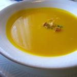 しやんぴによん - 南瓜ポタージュスープ