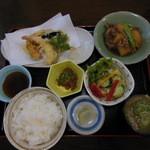 居酒屋 ゆらり - 料理写真:ランチ