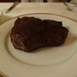 27504596 - 三田牛のランプ肉 およそ400g