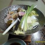 27507569 - 海鮮ちり鍋