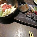 銀鯱 - 美味っ☆(05/18/2014)