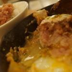 北海道ろばた居心地 - マグロ丼