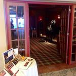 ポロ バー - ザ・ウィンザーホテル洞爺リゾート&スパのメインバー・Polo Bar(ポロ バー)。