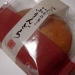 お菓子の菊家 - ぷりんどら