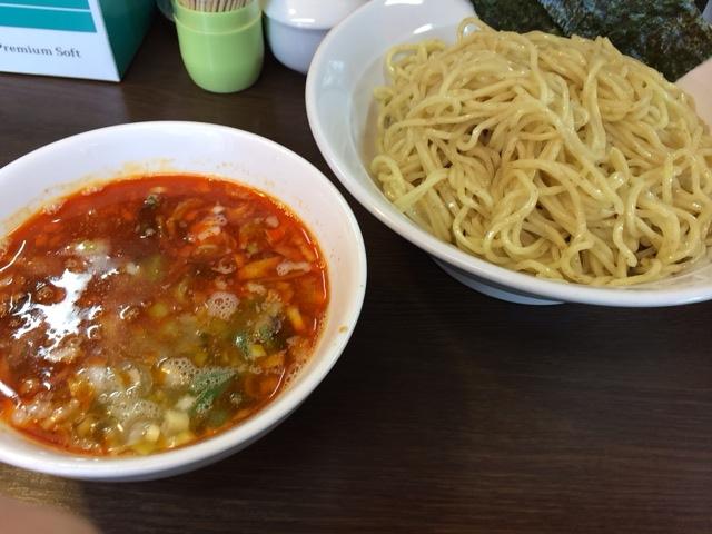 ラーメン 木曜日 - 辛つけ麺