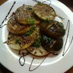 ステーキてっぺい - オサレ野菜焼き