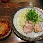 27515593 - つけ麺 700円