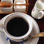 自家焙煎 とがし喫茶室 - ブラジル セーハ・ダス・トレス・ハバス農園のスペシャルティーコーヒー@680円