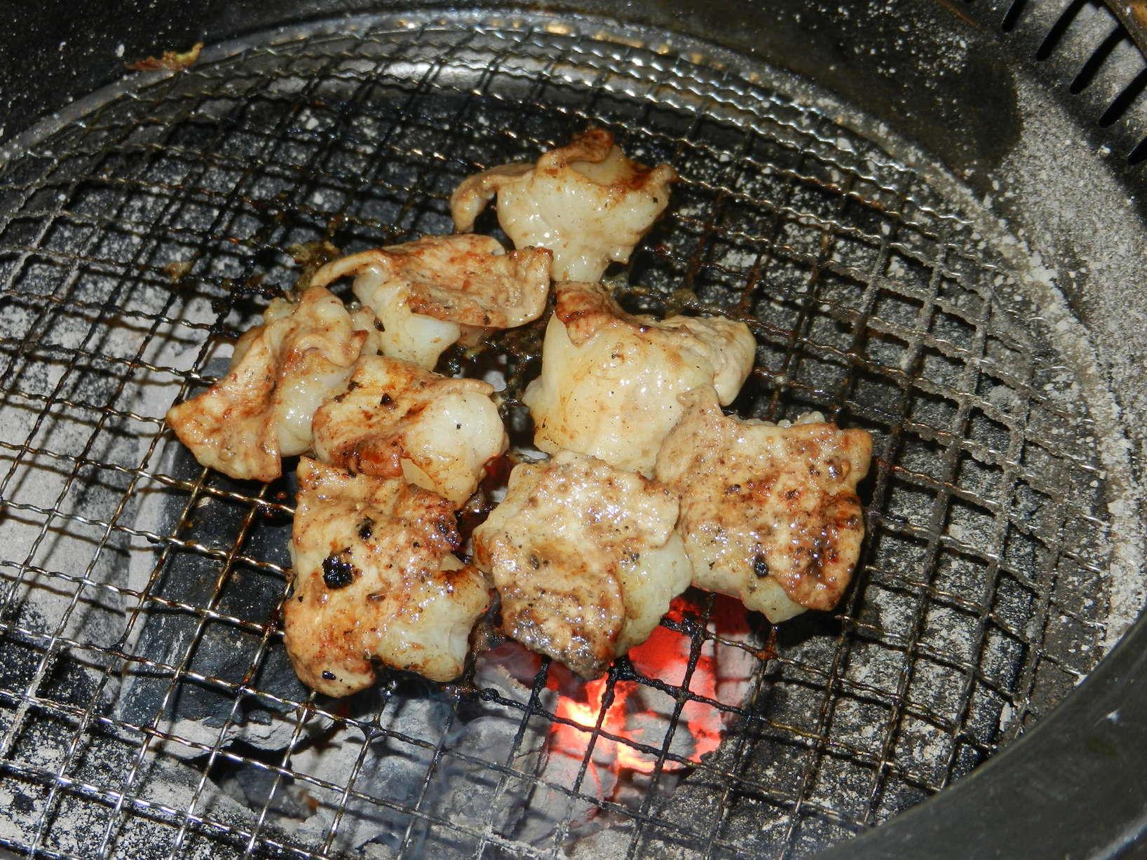 姫路炭火焼き肉 牛凪