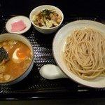 グッドメン - つけ麺