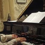 レザール - Daitoku on piano