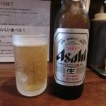 東京油そば本舗 - ドリンク写真: